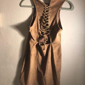 LF Indikah shade dress